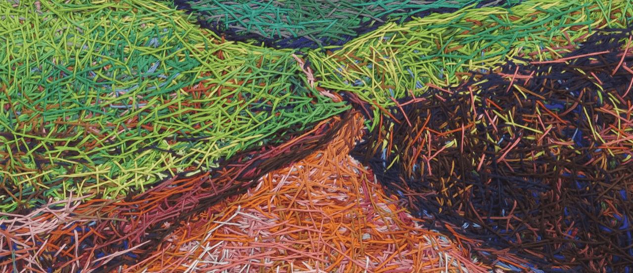 Exposição | Música em seus dedos - Chris Mohallen (2017)